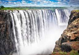 Zambian Authorities Shut Entrance to Victoria Falls Over COVID-19 Fears