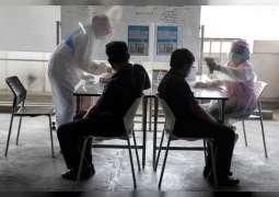 Thailand reports 104 new coronavirus cases, three more deaths