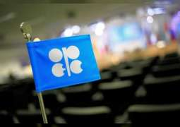 OPEC daily basket price stood at $16.87 a barrel Wednesday
