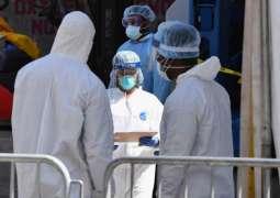 Kremlin: Response Center Says No SHortage of Medical Equipment in Russia