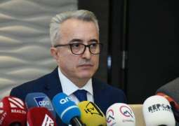 Azerbaijan's Government Not Ruling Out State of Emergency Over COVID-19