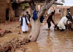 Twelve People Killed in Heavy Rains, Floods in Afghanistan - Authorities