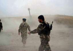 Airstrikes Kill 12 Taliban Militants in Afghanistan's Kandahar Province - Military