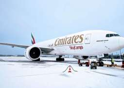 Emirates Sky Cargo reaffirms commitment to Pakistan with record transport during testing times