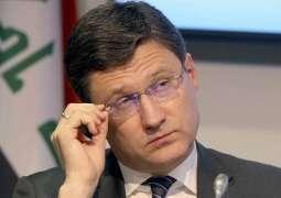Oil Demand May Fall by 20Mln Bpd If COVID-19 Quarantines Continue Worldwide - Novak