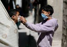 ICRC Stresses Importance of COVID-19 Awareness to Avert Outbreak in Densely-Populated Gaza