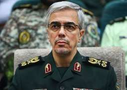 Iranian Military Chief Refutes Trump's Allegations of Planned Attacks on US Forces in Iraq