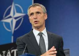 NATO to Increase Assistance, Improve Coordination to Help Fight COVID-19 - Stoltenberg