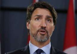 Trudeau Concerned by Reports That Medical Supplies Intended for Canada Diverted to US