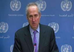 UN Welcomes Portugal's Move to Grant Residency to Migrants Amid COVID-19 - Spokesman