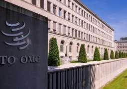 WTO issues new report on worldwide trade in COVID-19 medical products