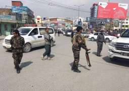 Three Taliban Militants Killed in Explosion in Central Afghanistan - Interior Ministry