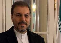 US Sanctions Undermining Iran's Ability to Fight COVID-19 - Iranian Ambassador to Belgium