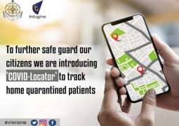 Indian state of Goa launches mobile app to track quarantined people