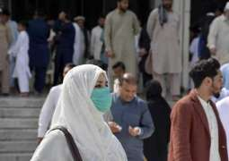 Pakistan reports 50 deaths as cases of Coronavirus climb to 3278