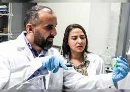 NYU Abu Dhabi researchers synthesise gold nanoparticles capable of attacking cancer cells