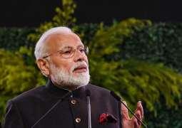 India's Modi, Australia's Morrison Discuss COVID-19, Vow Support to Stranded Nationals