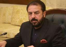 Punjab Minister for Food Sami Ullah Ch resigns