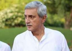 Tareen thinks Principal Secy to PM is behind ongoing-campaign against him