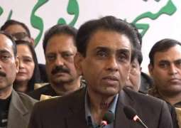 Major reshuffle in federal cabinet as PM accepts Siddiqui's resignation