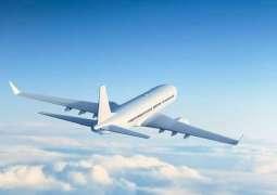 147,853 tonnes of air cargo through Abu Dhabi Airports in three months