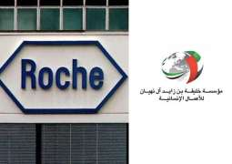 Khalifa Foundation, Roche support publishing of first international medical recommendations for treating cancer patients during COVID-19