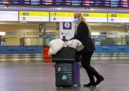 Up to 1,500 Russians to Return From Abroad Through Seven Flights on Tuesday - Cabinet