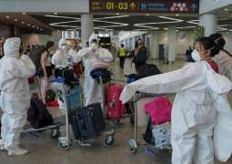 Finland Registers 132 New Coronavirus Cases Taking Total Past 2,300