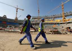 Kremlin Refutes Claims of Russia Bribing FIFA to Host 2018 World Cup