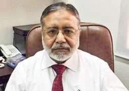 President expresses sorrow over demise of Dr. Soomro