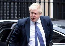 Brexit Talks Ongoing Despite Johnson's Hospitalization - European Commission