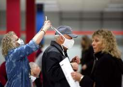 Voting Underway in Wisconsin as US State Goes Ahead With Primary Despite Global Pandemic
