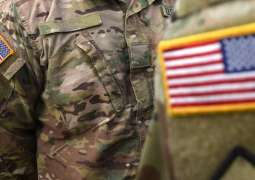 Over 2,600 US Service Members, Related Civilians Contracted COVID-19 - Pentagon