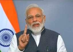 Modi completes GCC consultations