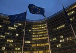 EU Research Council Chief Resigns Over Bloc's Response to COVID-19 Pandemic
