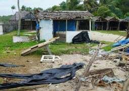 Fiji Starts Evacuating Nationals Due to Devastating Harold Cyclone - Reports