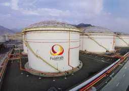Fujairah fuel stocks for marine, power generation climb to all-time high