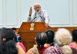 India's Modi May Decide on Lockdown Extension Beyond April 14 on Saturday - Reports