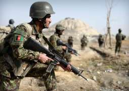 Afghan Armed Forces Kill 6 Taliban Members in Southern Afghanistan - Military