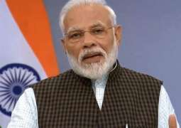 Modi Hints at Lockdown Extension Beyond April 14 as Party Leaders Meet Via Video Link