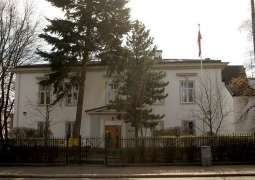 Russian Embassy in Norway Received 89 Requests for Evacuation Since Mid-March