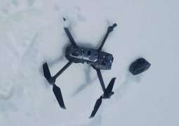 Pakistan Army shoots down Indian quadcopter spying LoC: ISP