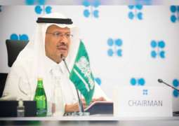 9th Extraordinary OPEC and non-OPEC Ministerial Meeting concludes