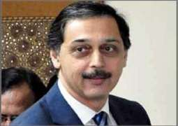 Shehzad Arbab is likely to be made Special Assistant to PM
