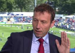 Michael Atherton on this week's PCB Podcast
