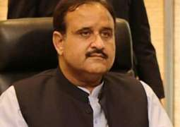 Fight against Coronavirus: CM Buzdar takes aerial view of different cities in Punjab
