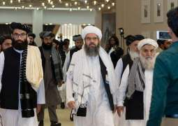 Taliban Says NATO Commander in Afghanistan Meets With Taliban Leadership in Qatar