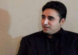 Bilawal says provinces have little support from federal in fight against Coronavirus