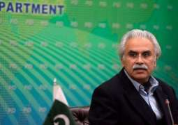 SC orders to remove Advisor to PM on national health Dr. Zafar Mirza for poor performance