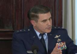 US Military Facing 'Shotgun Blast' of Phishing Attacks During COVID-19 Crisis - Pentagon